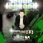 Fedde Le Grand at Smashboxx - Flyer