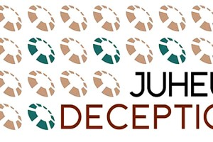 Juheun - Deception