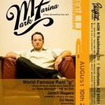 Mark Farina at Giant Wednesday