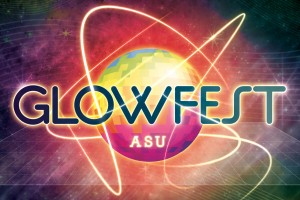 GLOWFEST ASU ft. AVICII