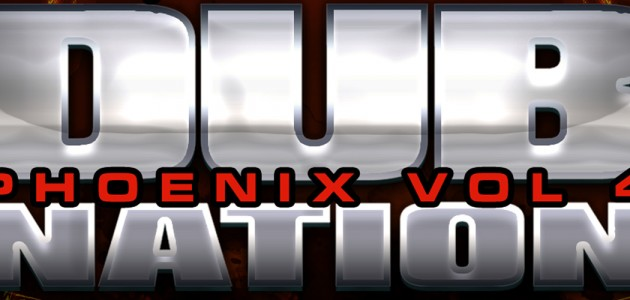 DUB NATION VOL.4 FT. DOWNLINK, TERRAVITA, J RABBIT