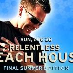 Sir Thomas at Relentless Beach House
