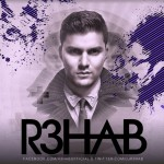 R3HAB at Smashboxx - Friday, November 11, 2011