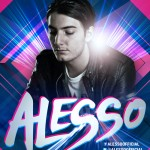 Alesso @ Wild Knight - Friday, November 18, 2011