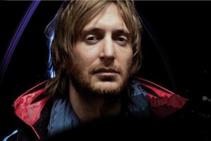 David Guetta Featured in Rolling Stone