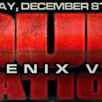 Dub Nation vol.5 ft. Zeds Dead, Dielselboy - Thursday, December 8, 2011