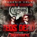 Dub Nation vol.5 ft. Zeds Dead, Dielselboy - Thursday, December 8, 2011