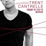 Trent Cantrelle @ Wild Knight - Friday, January 20, 2012