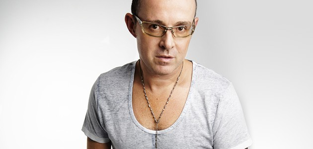 Judge Jules @ Sound Kitchen / Wild Knight - Friday, March 3, 2012