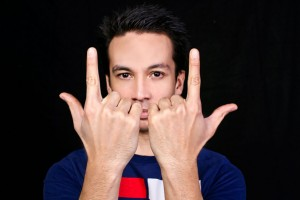 Laidback Luke @ Sound Kitchen / Wild Knight - Thursday, March 8, 2012