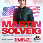 Martin Solveig @ Sound Kitchen / Wild Knight - Friday, April 13, 2012
