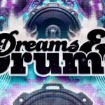 Dreams & Drums - Saturday, April 21, 2012