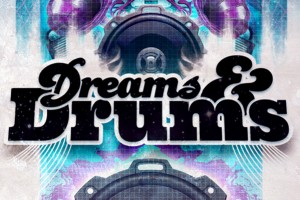 Dreams &amp; Drums - Saturday, April 21, 2012