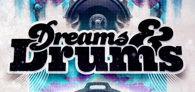 Dreams & Drums - Saturday, April 21, 2012