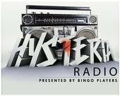 Hysteria Radio