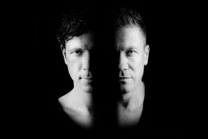 Cosmic Gate @ Sound Kitchen / Wild Knight - Saturday, May 5, 2012