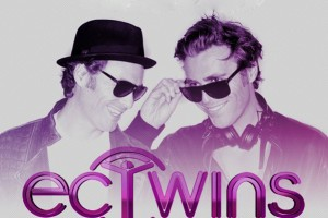 EC Twins at Spanish Fly - Saturday, April 21, 2012