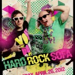 Hard Rock Sofa @ SMASHBOXX - Thursday, April 26, 2012