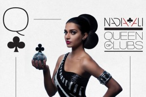 Nadia Ali @ Monarch Theatre GRAND OPENING - Saturday, May 26, 2012