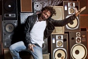 Benny Benassi @ Tucson Convention Center - Friday, February 17, 2012