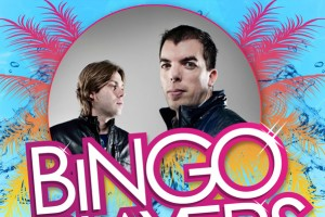 Bingo Players @ Relentless Beach / Clarion Hotel Scottsdale - Saturday, May 19, 2012