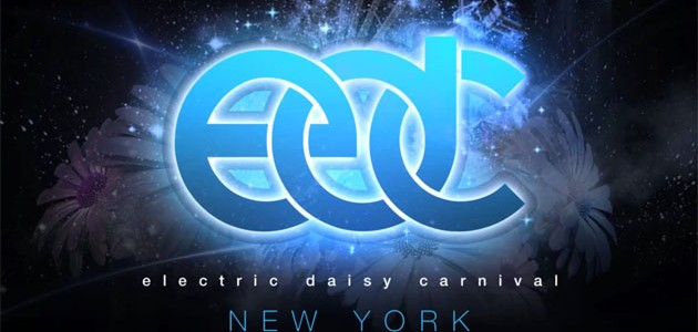 EDC New York Next Weekend