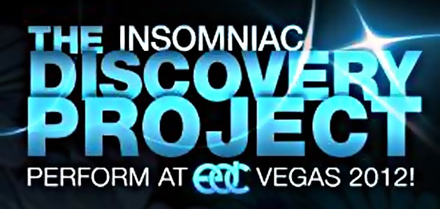 Insomniac Announces Discovery Project