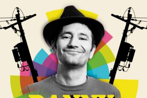 Danny Howells @ BASIC / Monarch Theatre - Saturday, September 2, 2012
