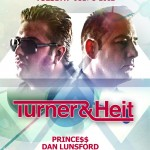 Turner & Heit @ Bar Smith - IndepenDANCE 2012