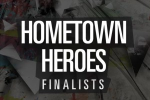 &#039;Hometown Heroes&#039; Finalists @ Monarch Theatre - Saturday, August 11, 2012