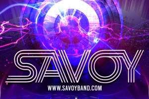 Savoy @ Sound Kitchen / Wild Knight - Friday, August 17, 2012