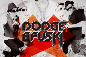 Dodge &amp; Fuski @ Bass Appreciation / Monarch Theatre - Thursday, October 25, 2012