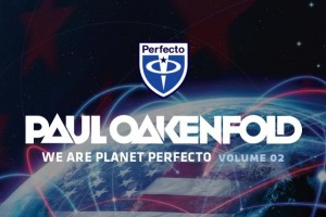Paul Oakenfold @ Relentless Beach / El Santo - Friday, September 21, 2012