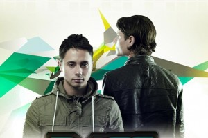 Bassjackers @ Sound Kitchen / Wild Knight - Thursday, September 20, 2012