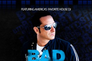 Bad Boy Bill @ Sound Kitchen / Wild Knight - Friday, September 28, 2012