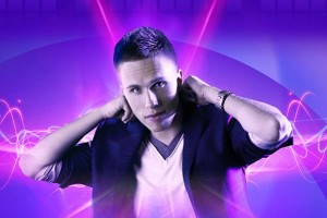 Nicky Romero @ Sound Kitchen / Wild Knight - Friday, September 7, 2012