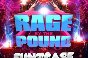 Rage By The Pound Tour ft. Funtcase, Bare Noize @ UK Thursdays / Monarch Theatre - Thursday, October 11, 2012