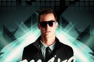 MAKJ @ Sound Kitchen / Wild Knight - Friday, November 9, 2012