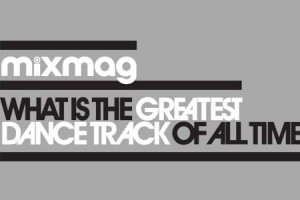 MixMag Launches Greatest Dance Track Poll