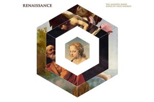 Nick Warren to Release the 20th Anniversary of Renaissance's The Master Series in January