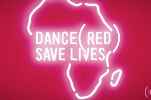 Tiesto Announces New Album Dance Red Save Lives