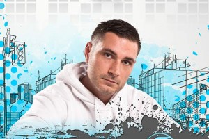 Sean Tyas @ Sound Kitchen / Wild Knight - Friday, December 14, 2012