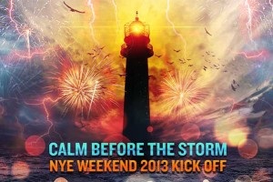 Tranzit, Lujan @ Calm Before The Storm - NYE Weekend Kickoff - Friday, December 28, 2012