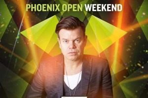 Paul Oakenfold @ Sound Kitchen / Wild Knight - Phoenix Open Weekend - Friday, February 1, 2013
