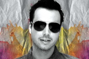 Sander van Doorn @ GIANT Wednesday / Wild Knight - Wednesday, February 13, 2013