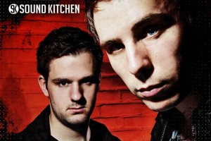 W&amp;W @ Sound Kitchen / Wild Knight - Friday, January 25, 2013