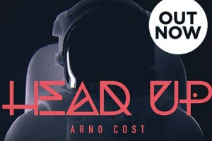 Arno Cost Drops Head Up on Size Records