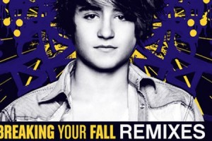 Danny Avila Releases Breaking Your Fall Remix Pack Ahead of Generation Wild Tour