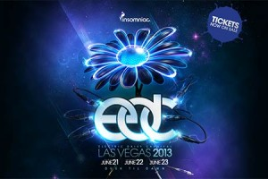 Electric Daisy Carnival Tickets On Sale Now