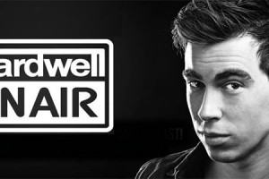 Hardwell On Air Celebrates 100 Episodes